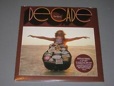 NEIL YOUNG  Decade 3LP   New Sealed Vinyl 3 LP