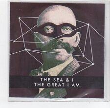 (FE210) The Sea And I, The Great I Am - 2014 DJ CD