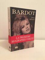 Jeffrey Robinson Bardot L Archipel 1994 Demuestra ABE