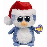 Ty Beanie Boos Fairbanks - Penguin