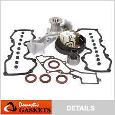 Fit 86-94 Nissan D21 Pathfinder 3.0L Timing Belt Water Pump Valve Cover VG30E
