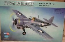 HBB80328 Hobbyboss 1:48 - F4F-4 Wildcat MAQUETTE EN PLASTIQUE