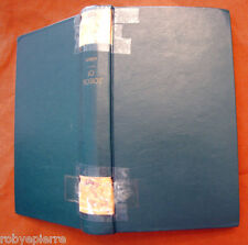 ISAAC ASIMOV Bompiani I delfini blu IO ROBOT 1974 rilegato copertina rigida