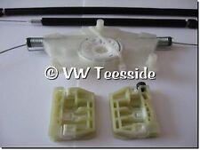 original VW TOURAN 2003-2010 DELANTERO dcho. ELEVALUNAS Clips de REGULADOR