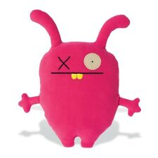 "Uglydoll 16"" Classic UGLY CHARLIE Plush Doll Toy #10460 Ugly Doll Monster"