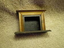 Shackman Miniature Fireplace,Japan, MIB