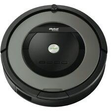 iRobot Roomba 866 Vacuum Cleaning Robot iAdapt Navigation Dirt Detect Series II
