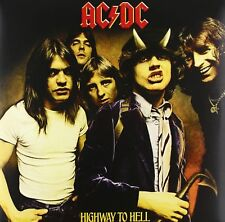 Highway to Hell Limited Edition (LP Vinyl, 2009)