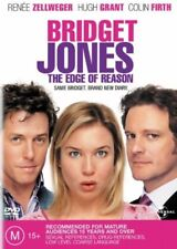 Bridget Jones - The Edge Of Reason DVD NEW sealed Hens Night Girls Weekend