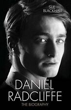 Daniel Radcliffe: The Biography, Sue Blackhall, New condition, Book