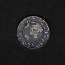 5 Euro Münze Blauer Planet Günstig Kaufen Ebay