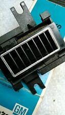 PONTIAC air conditioning in-car sensor #9795857 NOS 1969 to 1970