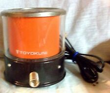 Salesman or Store Electric Sample Display Model of a Kerosene Heater Toyokuni
