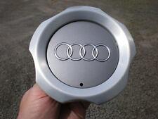 "2003 - 2005 Audi Allroad Quattro 17"" 5 Spoke Wheel Center Cap P/N 4Z7601165A"