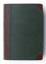 1895 Imperial Russian DOSTOYEVSKY Writer's Diary for 1876 Antique Book Volume 10