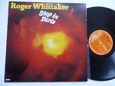 LP ROGER WHITTAKER Stop in Paris    FPL1 0093 Pressage France RRT