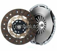ECOCLUTCH 2 PART CLUTCH KIT FOR VW GOLF HATCHBACK 1.8 T GTI