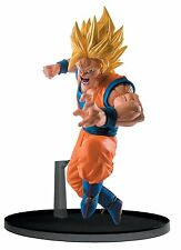 Banpresto Dragon Ball SCulture Budokai 6 PVC Figure SD Super Saiyan Goku BP36391