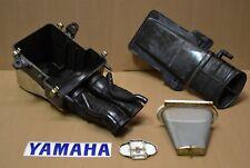 Raptor 660 AIR BOX with AIR FILTER, LID, INTAKE TUBES 2001-2005 YFM660 660R