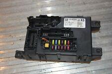 VAUXHALL CORSA D BCM BODY CONTROL MODULE FUSE BOX 000292540 - 28084929