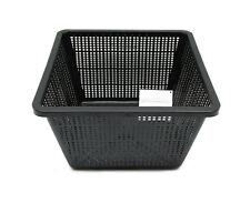 """Tetra Pond Aquatic Planter Basket 10"""" (12 pack)"""