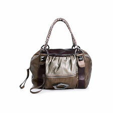 GUESS THRILLER WONDERFUL COLORS AND DESIGN SATCHEL-***BLOW OUT*** !!!