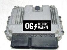 KIA CEED 1.6 ECU ECM DME PCM PCU MSG ENGINE CONTROL UNIT 39103-2A760