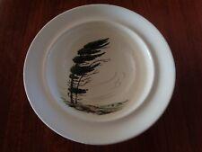 Myott England Rimmed Dessert Bowl WEST WIND