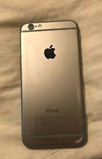 Apple iPhone 6 - 16GB Space Grey Sprint SmartPhone