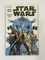 Star Wars Vol 1 Skywalker Strikes Graphic Novel