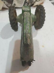 Oliver 70 Farm Tractor Toy 1/16 Vintage SLIK SCARCE L@@K!