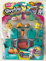 New 12 Pack Shopkins Season 3 Surprise Blind Bag Special Edition Polished Pearl