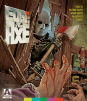 Edge of the Axe [New Blu-ray]