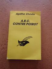 ABC contre Poirot Christie, Agatha