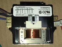 OEM Trane American Standard Start Capacitor Relay 50A D154983P02   eBay