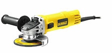 DEWALT DWE4056 smerigliatrice 115mm 800w soft start