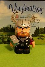 "DISNEY Vinylmation Park 3"" Inch - Set 2 Avengers Ultron Marvel Thor"