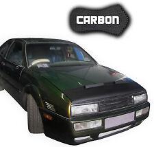 Haubenbra VW Corrado CARBON Car Bra Steinschlagschutz Automaske Tuning NEU