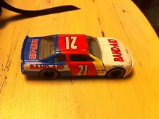 Racing Champions diecast toy Race Car Band Aid Monte Carlo adhesive bandages #21