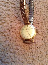 Scarce Vintage Limit Bi-matic Watch K71