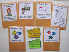 Teacher Made Math Common Core Resource Games Operations & Algebraic Thinking