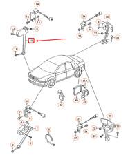 Seat Arosa 6h 2x petróleo amortiguadores atrás todos/' 97 -/'05 6hs VW Lupo 6x