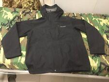 Marmot Goretex Jacket, uomo, giacca impermeabile, gaccia a vento, Devgru