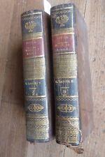 medecine legale orfila Paris 1821 planches couleur