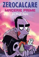 Zerocalcare - Macerie Prime / Sei Mesi Dopo - Bao Publishing - ITA NUOVO #NSF3