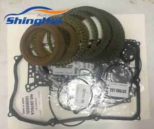 AA80E Transmission Friction Overhaul Gasket kit For TOYOTA LEXUS