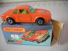 MATCHBOX SUPERFAST No.45 BMW 3.0 CSL