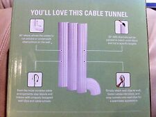 New Sanus A301-W1 Elements Cable Tunnel (Starter Kit)