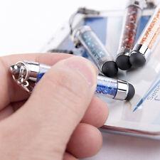 Nueva Pluma Capacitiva Para Teléfonos Móviles Pantalla Táctil Touch Screen Pen