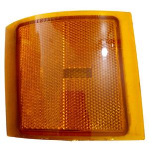 94-98 Chevrolet 1500 2500 Side Marker Light  LH Left Driver GM OEM USED